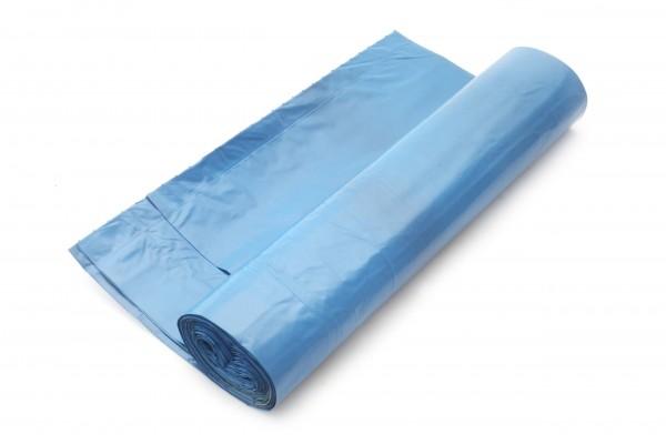 """LDPE-sac à déchets """"Pro"""" 120 L"""