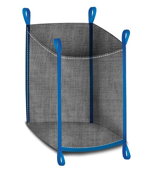 """Woodbag """"Mosquitonet"""" mit Sternboden 100x100x160cm"""