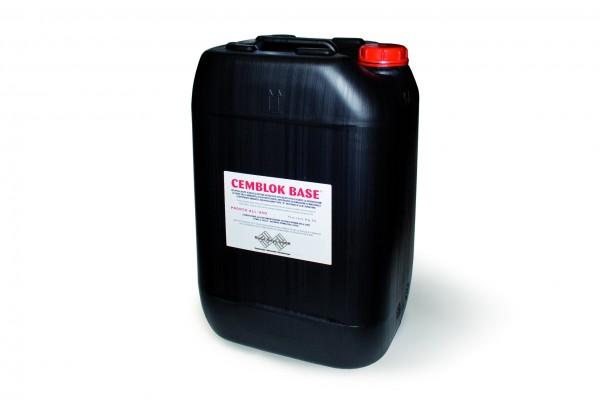 Restfaserbindemittel CEMBLOK BASE® - Konzentrat